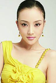 时尚辣妈李小璐清新明星写真