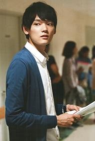日本男演员古川雄辉帅气写真照