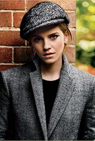 女神艾玛·沃特森彰显优雅时尚魅力