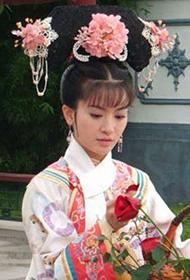 《新还珠格格》小燕子李晟拍摄花絮集锦