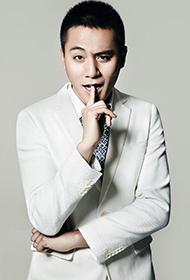 内地男平安彩票导航网刘烨百变时尚造型写真照
