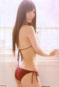 日本女星指原莉乃性感魅惑写真