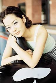 韓國女星蔡琳甜美迷人靚照