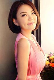 辣妈李湘也爱玩自拍组图