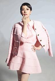 中国女演员海清知性优雅高清写真