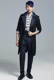 歌手陶喆型男帅气写真 成熟魅力优雅迷人