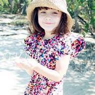 欧美甜美小女生意境唯美qq头像图片