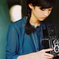 小清新文藝范兒的女生qq貼吧頭像圖片