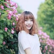 小清新甜美清純女生qq貼吧頭像圖片