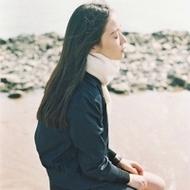 漂亮迷人的qq小清新女生頭像圖片