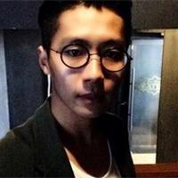 韩范儿的帅气男生qq空间头像图片