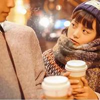 暖心画面的韩国平安彩票网唯美qq头像图片