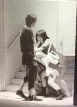 前田敦子佐藤健惊爆恋情 酒醉走光被偷拍