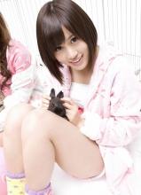 前田敦子高清写真 展现青春甜美魅力