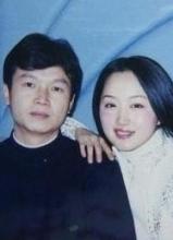 杨钰莹与旧爱赖文峰昔日罕见甜蜜合照曝光