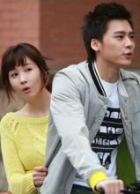 李多海爱的蜜方登陆韩国 精彩剧照欣赏