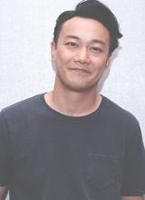 陈奕迅最新采访照 自嘲跟不上年轻人