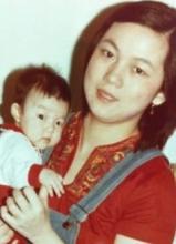 范瑋琪嬰兒時期可愛舊照曝光
