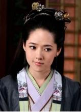 郭碧婷赵丽颖 图揭从于正戏中走出的美娇娘