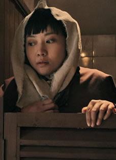 《王大花的革命生涯》閆妮最新劇照曝光