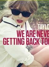 泰勒·斯威夫特登杂志 新专辑将发行
