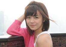 陈妍希精美壁纸系列