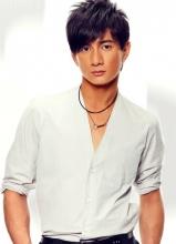 吴奇隆最新时尚帅气写真 激情演绎另类