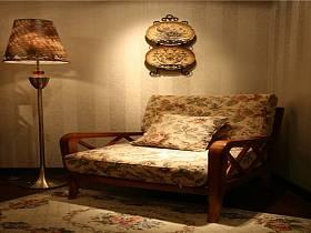 美式椅裝修圖