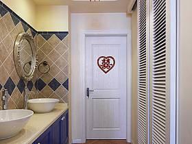 過道衛浴設計案例展示