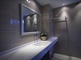 地中海衛生間衛浴設計案例