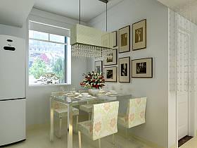 現代餐廳吊頂設計案例展示