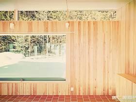 鄉村風格別墅設計圖