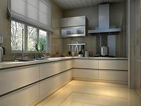 现代简约现代简约简约风格现代简约风格厨房装修效果展示