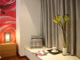 现代卧室装修效果展示