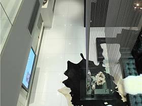 古典客厅跃层案例展示