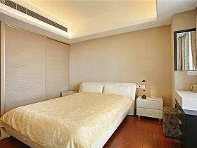 现代卧室衣柜图片