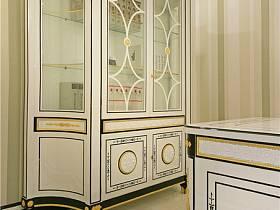 歐式酒柜設計案例展示