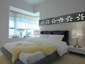 现代卧室设计案例