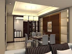 現代簡約現代簡約簡約風格現代簡約風格餐廳吊頂裝修圖