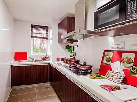混搭廚房設計案例展示
