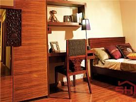古典臥室設計方案