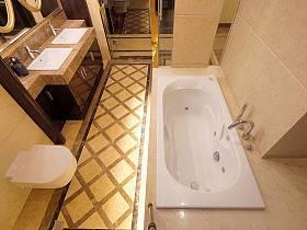新古典古典浴室淋浴房设计方案