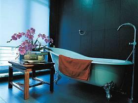 别墅浴室设计案例