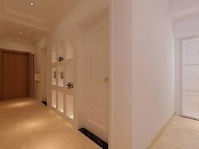 现代玄关玄关柜图片