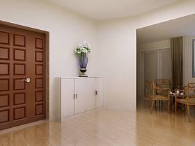 簡約玄關玄關柜設計案例