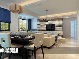 現代簡約現代簡約簡約風格現代簡約風格過道三居設計方案