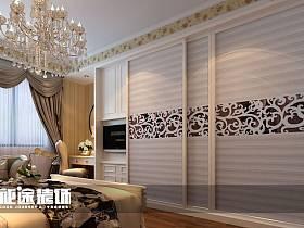 簡歐簡歐風格臥室設計方案