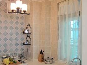 廚房衛浴裝修效果展示