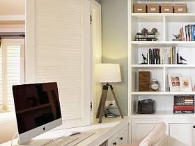 客厅书房台灯设计案例