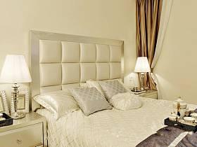 客厅卧室台灯装修案例